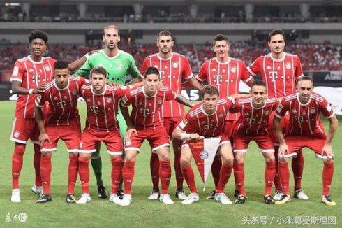¡La Bundesliga Bayern hueco cavando Europa!Van basten para cavar