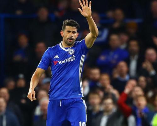 ¡Conti vergüenza!El Atlético de Madrid juega el Chelsea de la Liga de Campeones la exposición en Costa