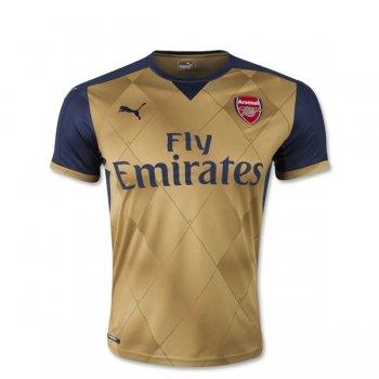 8ee0703d0 Arsenal 15 16 - Niños Camiseta de la 2ª equipación
