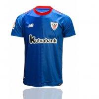 4963338e6d6b1 Athletic Bilbao 18 19 Camiseta de la 2ª equipación