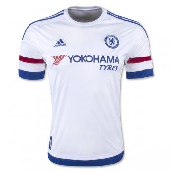 244b405b7 Chelsea 15 16 Camiseta de la 2ª equipación