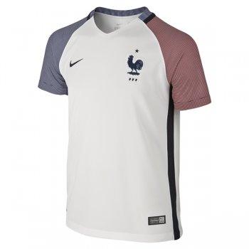 a21b83bd3e5ee Francia 2016 - Niños Camiseta de la 2ª equipación