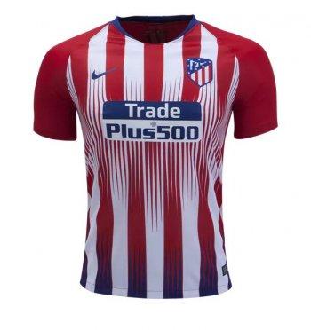 1441c73d2edf2 Camisetas Clubes | Camiseta Atletico Madrid 1ª Equipación 18/19