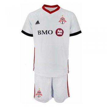 reputable site fa159 037f4 Toronto FC 2018/2019 Camiseta de la 2ª equipación