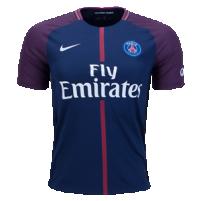 Nike Paris Saint-Germain Camiseta de la 1ª equipación 17/18