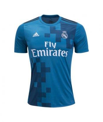 Preâmbulo Patrocinador Seduzir Real Madrid Camisa 2017 Pxm Pt
