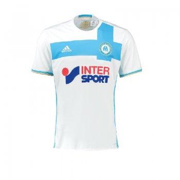 Camiseta Olympique de Marseille niños