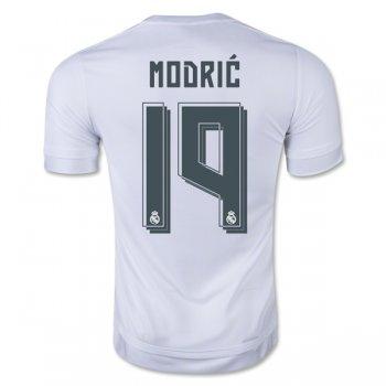 71308caa42243 Real Madrid 15 16 Luka Modric Camiseta de la 1ª equipación