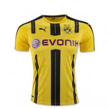 d9d75e505c743 Borussia Dortmund 16 17 - Niños Camiseta de la 1ª equipación