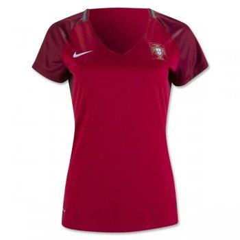 e10d74fb Portugal 2016 - Mujer Camiseta de la 1ª equipación
