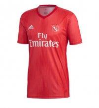 adidas Real Madrid Camiseta de la 3ª equipación 18 19 Niños 57191f2d5f308