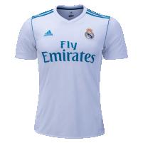 adidas Real Madrid Camiseta de la 1ª equipación 17/18