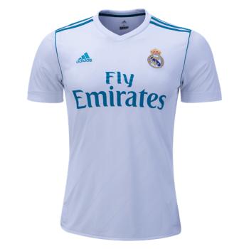 adidas Real Madrid Camiseta de la 1ª equipación 17 18 7c139b61f5b66