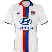 comprar camiseta Olympique Lyonnais baratos