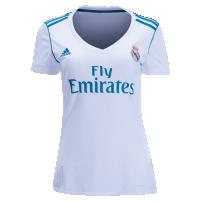 08834997dcf9a adidas Real Madrid - Mujer Camiseta de la 1ª equipación 17 18