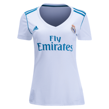 ropa real madrid chica