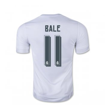 Camiseta Real Madrid Bale