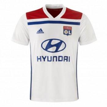 Camiseta Olympique Lyonnais barata