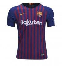 1e3b40c955463 Barcelona 18 19 Camiseta de la 1ª equipación Niños