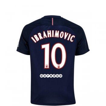 c9b976a8 Paris Saint-Germain 16/17 IBRAHIMOVIC - Niños Camiseta de la 1ª equipación