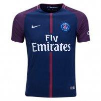 Paris Saint-Germain 17/18 - Niños Camiseta de la 1ª equipación