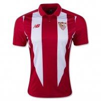 Camiseta Sevilla FC mujer