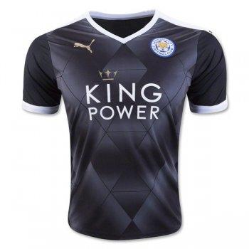 e3ce09f03 Leicester City 15-16 Camiseta de la 2ª equipación