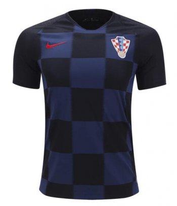 eccbbeabc6b10 Croacia Copa Mundial CAMISETAS DE FÚTBOL 2018