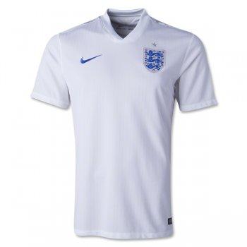 England 14 15 Camiseta de la 1ª equipación 259fb916601