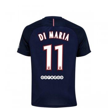 Paris Saint-Germain 16 17 DI MARIA - Niños Camiseta de la 1ª equipación 4359eccf6d6c1