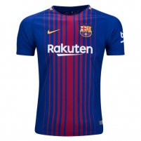 Barcelona 17/18 - Niños Camiseta de la 1ª equipación