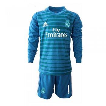 e043ce45c09 Camisetas Clubes | Camiseta Real Madrid Portero Equipacion 2018/2019 ...
