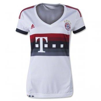 Camiseta FC Bayern München mujer