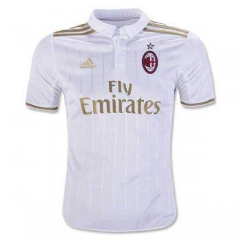 equipacion AC Milan futbol