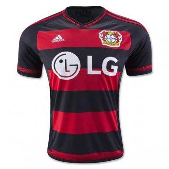 equipacion Bayer 04 Leverkusen nuevas