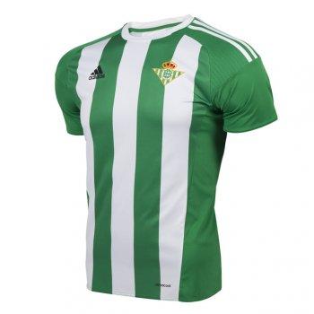 19101cc8fbe45 Camiseta De 1ª Real Betis 2017 2018