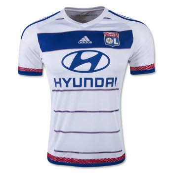 Camiseta Olympique Lyonnais modelos