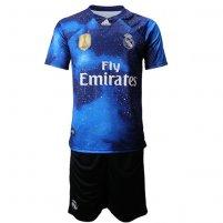 adidas Real Madrid Camiseta de la 2ª equipación 19 20 4c39e6d5e2386