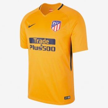 bbc8640ef2fdc Camiseta Atletico Madrid segunda equipacion 2017 2018 Niños ...