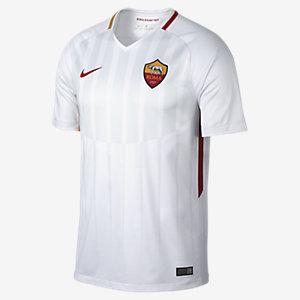 Nike Roma Camiseta de la 2ª equipación 17 18 0027c6ad04d4a