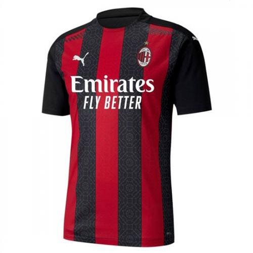 AC Milan Camiseta de la 1ª equipación 2020/2021