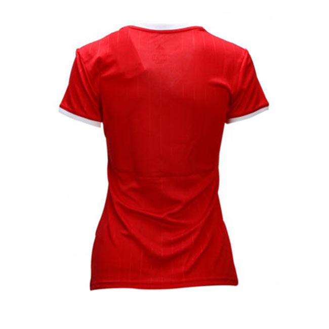 De 2018 La Camiseta Equipación Marruecos Mujer 1ª by6fIY7vg