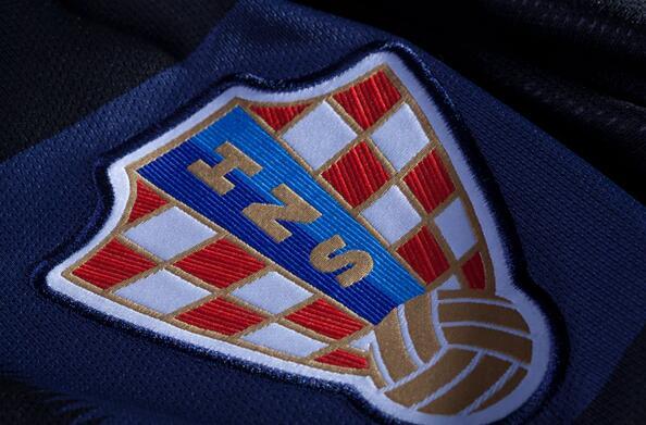 ... Croacia Copa Mundial CAMISETAS DE FÚTBOL 2018 Niños ... 6195cfaa1833b