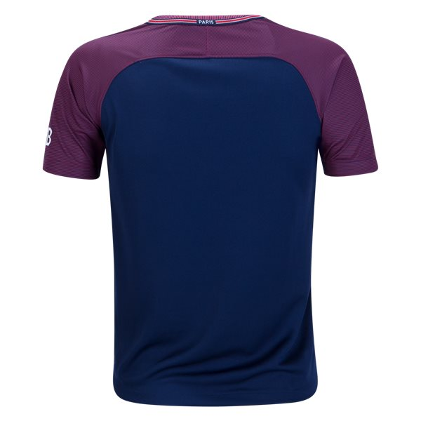 Paris Saint-Germain 17 18 - Niños Camiseta de la 1ª equipación d9487f0b3650f