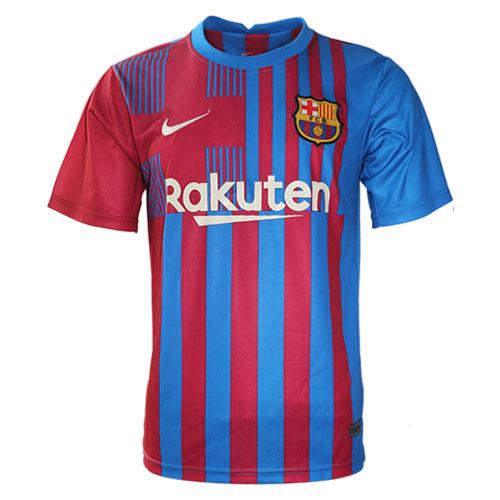 Barcelona 2021/2022 Camiseta de la 1ª equipación