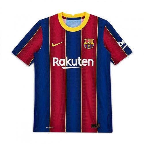 Barcelona 2020/2021 Camiseta de la 1ª equipación