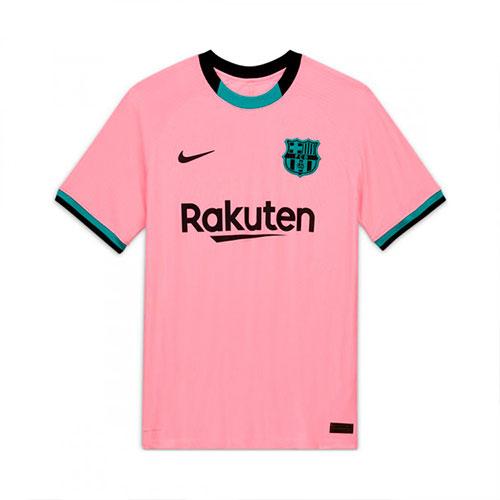 Barcelona 2020/2021 Camiseta de la 3ª equipación