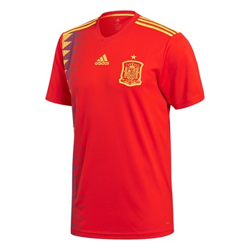 Camiseta España 1ª Equipacion 2018 2019