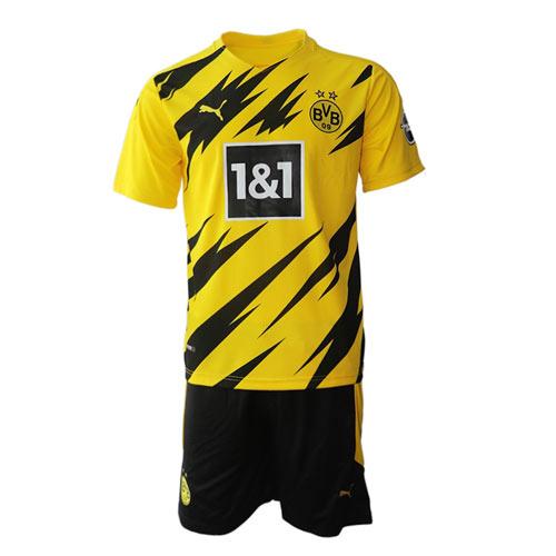 PUMA Borussia Dortmund Camiseta de la 1ª equipación 2020/2021