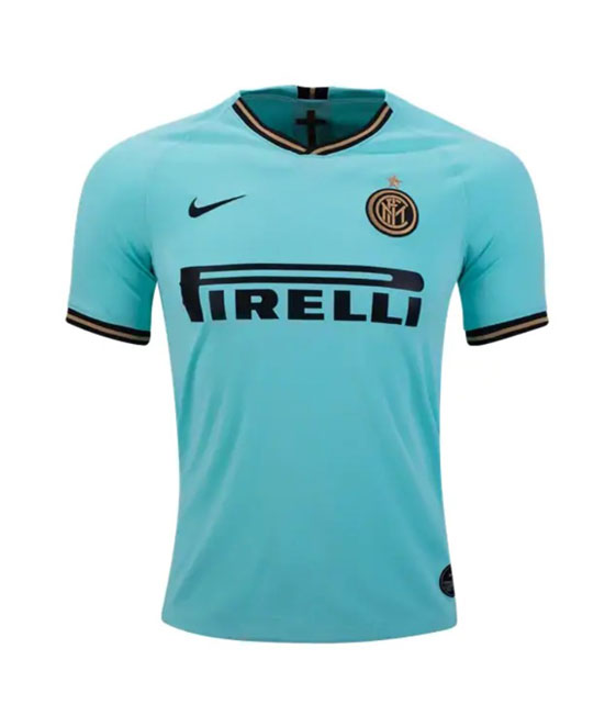 Nike Inter Milan Camiseta de la 2ª equipación 19/20